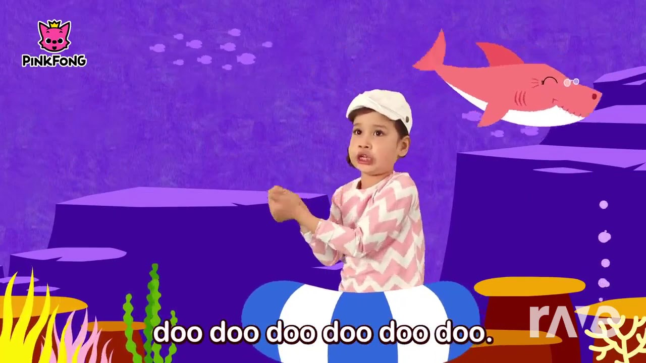 Pinkfong Children Finger Family Songs For Kids By Om Nom ...
