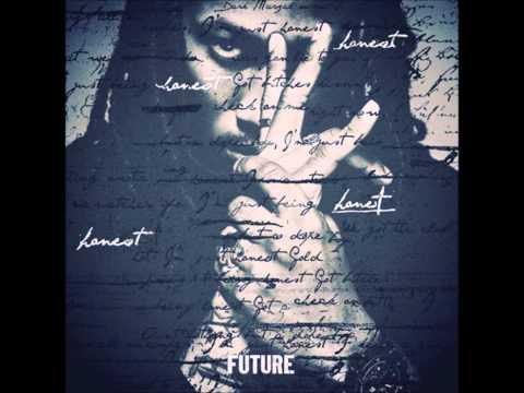 Honest- Future Clean HQ Lyrics