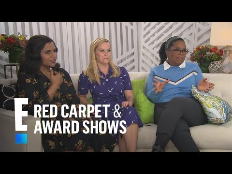 """Oprah, Reese Witherspoon & Mindy Kaling Play """"Do You"""" Game 