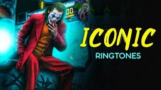 Top 5 Best Iconic Ringtones 2020 | All Time Hits Ringtones | Download Now