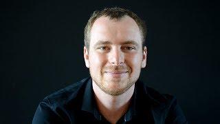 Marketing Festival: Jak podniká konferenciér Jindřich Fáborský