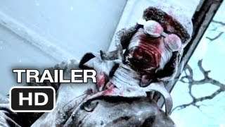 Blood Runs Cold US Release Trailer 1 (2013) - Horror Movie HD