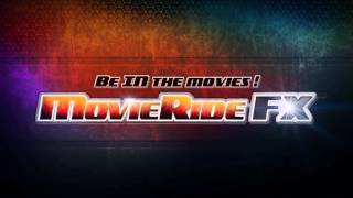MovieRide FX 'How to' video