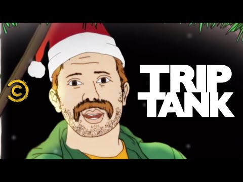 TripTank - Roy's Holiday Song