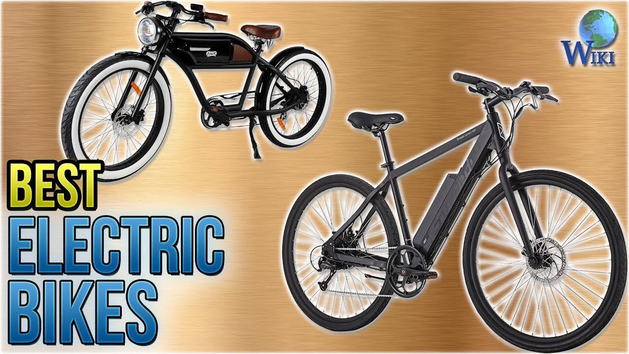 10 best electric bikes 2018 youtube. Black Bedroom Furniture Sets. Home Design Ideas