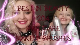 Best in Beauty 2014 | hair care & brushes Thumbnail