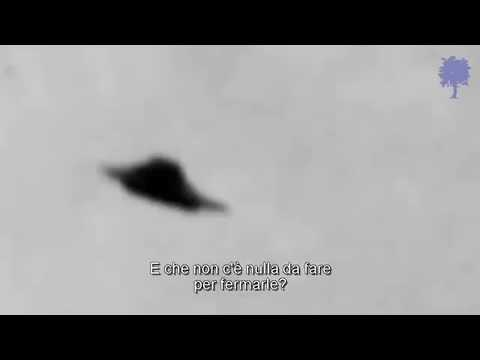 Jose Escamilla - Ufo The Greatest Story Ever Denied SubITA.