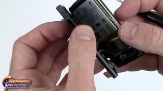 iPod Nano 7th Generation Screen Replacement Repair Guide - 7G | RepairsUniverse