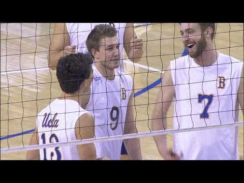 Recap: No. 2 UCLA men