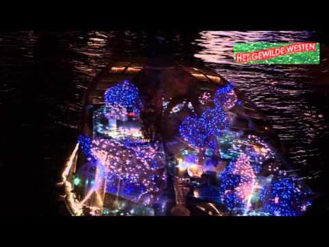 Hetgewildewesten Licht Festival 2012