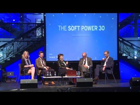 5 Igrzyska Wolności 2015 - Soft power i cyfryzacja w dyplomacji /Soft-power and digital in diplomacy