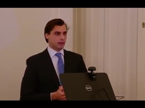 Thierry Baudet at Danube Institute