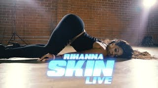 Download lagu Rihanna - Skin - Choreography by Mitchell Kelly - #MKSJewels