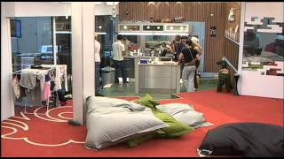 Big Brother 7 - Episode 12