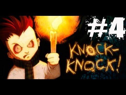 Knock Knock Walkthrough Part 4