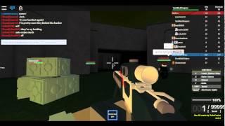 Roblox - TPL Raiding