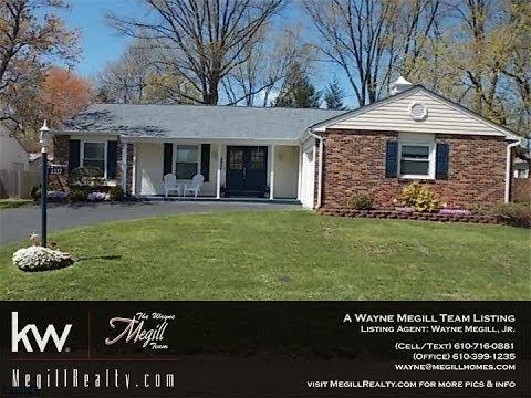 3337 Altamont Dr, Wilmington, DE 19810 - Wilmington, DE Homes for Sale - Call 610-399-0338