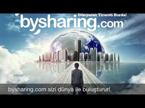 The Biggest B2B Export Import E-commerce   bysharing.com
