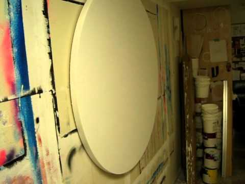 Kelsey Brookes Studio Update Feb. 10 2012
