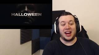 Halloween A Hair Raising Score Featurette -REACTION-
