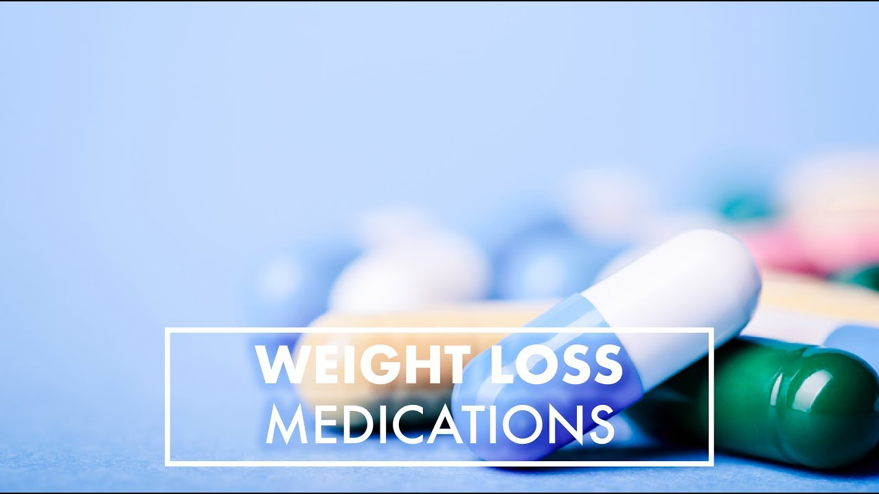 Weight Loss Medications Dr Theresa Garza Top10md Youtube