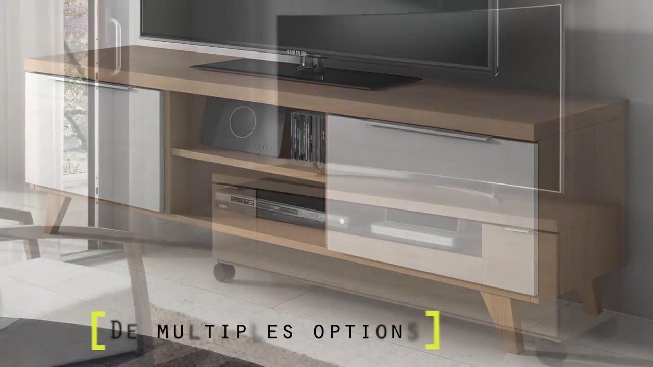 Meuble Sur Mesure Salon sur mesure chezsoidesign - meubles salon & séjour