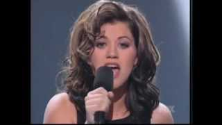 Kelly Clarkson - Before Your Love (2nd) - AI Finale - 2002