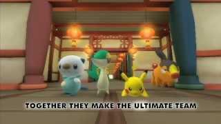 PokéPark 2: Wonders Beyond - The Ultimate Team