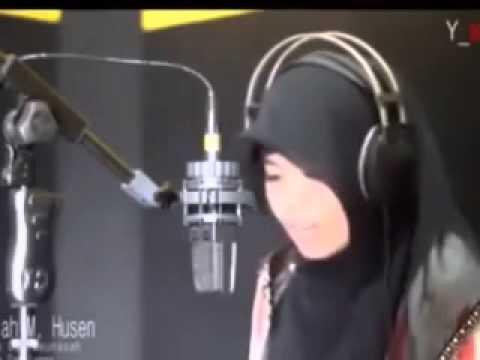Lantunan suara merdu qoriah Maghfirah M Husen, Dari Bireuen aceh