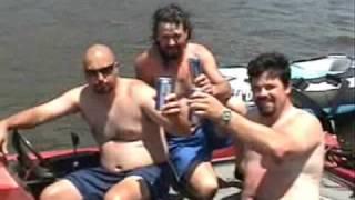 Redneck Yacht Club Music Video