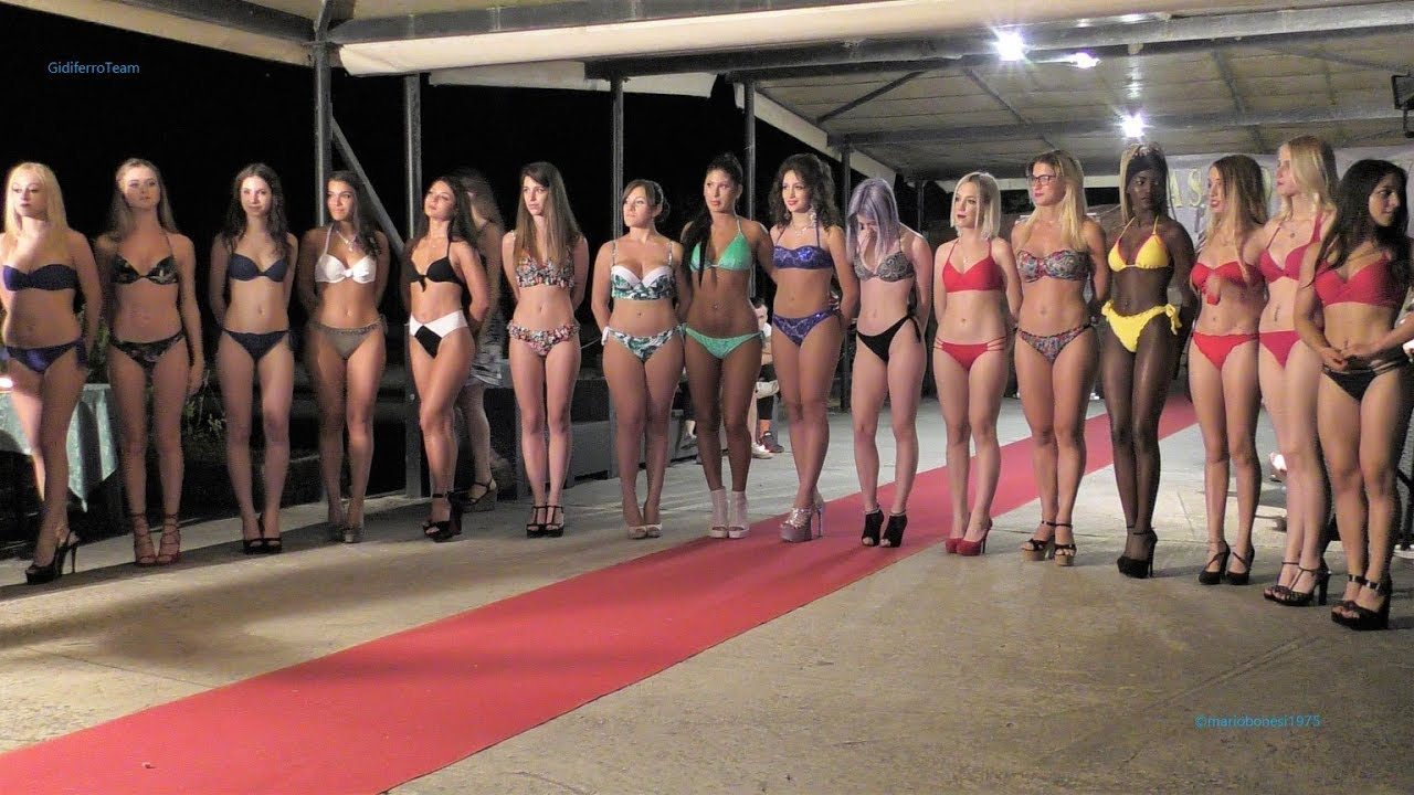Fashion Lady Eventi Small Miss Perfect 2018 La Palafitta Rovigo
