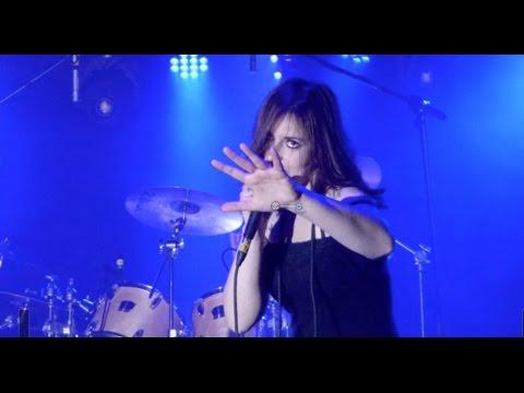"Bathsheba - ""Conjuration Of Fire"" - Doom Over London 25/3/2016"