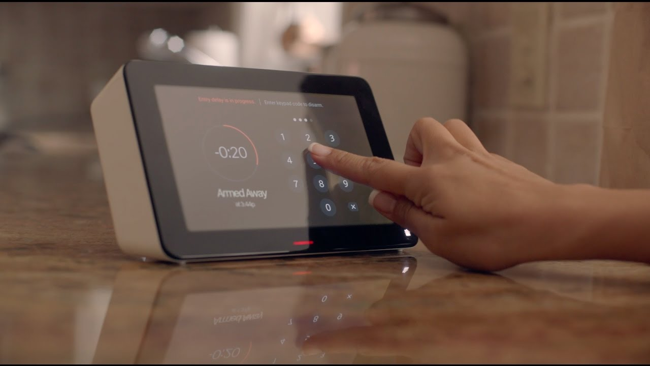 Xfinity Home A Smarter Home Is A Safer Home Youtube