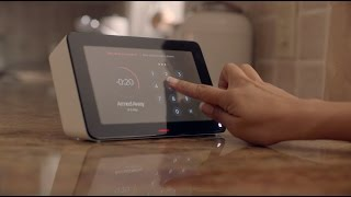 Xfinity Home – A Smarter Home is a Safer Home