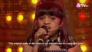 Sai Siri Jahnavi Chodavarapu - Blind Audition - Episode 4 - July 31, 2016 - The Voice India Kids