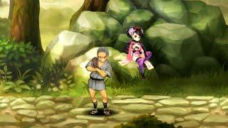 [PS Vita] Muramasa Rebirth - [Rajyaki] - Boss: Moon Bear