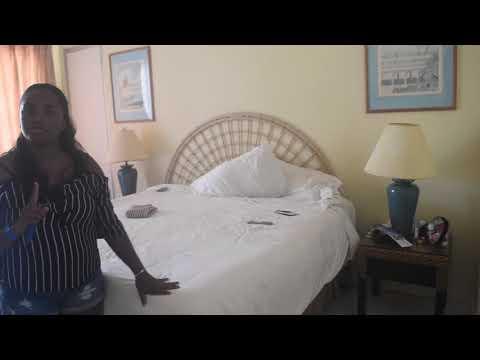 Antigua Trip 2018   Halcyon Cove
