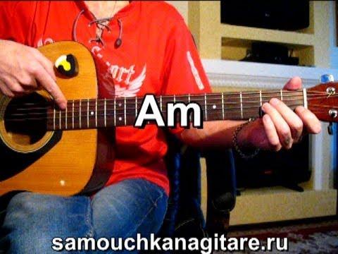 Настройка гитары через микрофон - онлайн тюнер