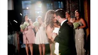 Steam Whistle Brewery Wedding
