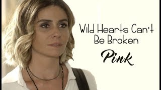 Pink Wild Hearts Can't Be Broken (Tradução) Segundo Sol (Lyrics Video).