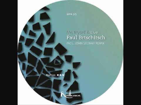Paul Brtschitsch - Doriana (Patrick Campbell remix)