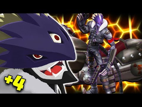 [Digimon Links] +4 BEELZEMON COLOSSEUM SHOWCASE! | Linkz GAMEPLAY