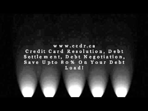 Canadian Debt Settlement Services. Canadian Debt Relief.