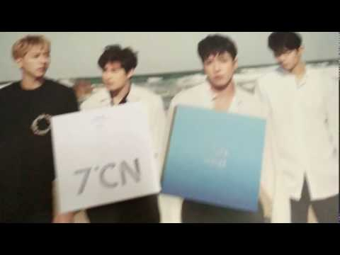 Download lagu baru [UNBOXING] CNBLUE - CNBLUE 7TH MINI ALBUM 7ºCN Mp3 online