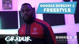 Gradur l Freestyle Booska Sheguey 2