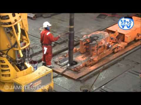 Expedition 343: highlights of the downhole logging operations