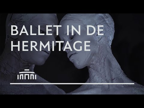 Het Nationale Ballet in De Hermitage Amsterdam