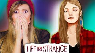 Video THE HORRIFYING ROOM - Life Is Strange Episode 4 (Dark Room) Pt. 2/2 download MP3, 3GP, MP4, WEBM, AVI, FLV April 2018