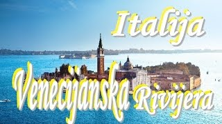VENECIJANSKA Rivijera ITALIJA Letovanje   POP.NET Travel video Srbija
