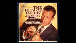 Harry James And His Orchestra The Hits Of Harry James
